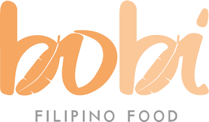 Bobi - Filipino Food